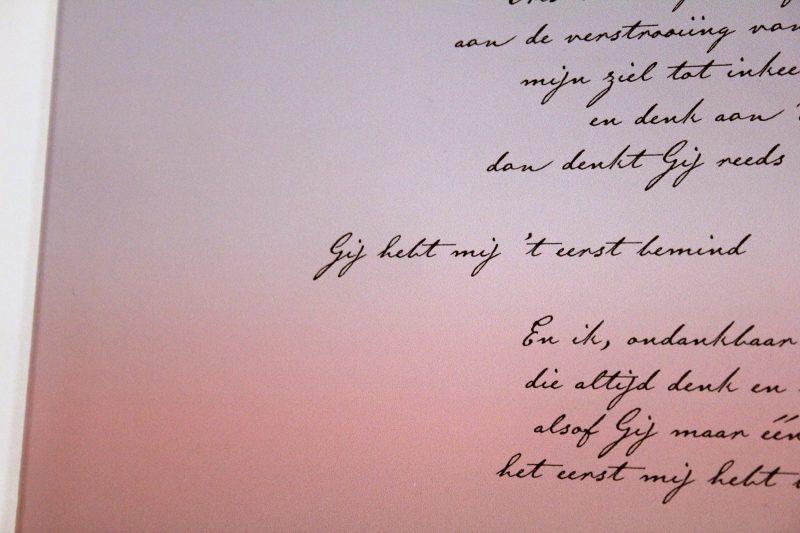 gedicht Kierkegaard 6