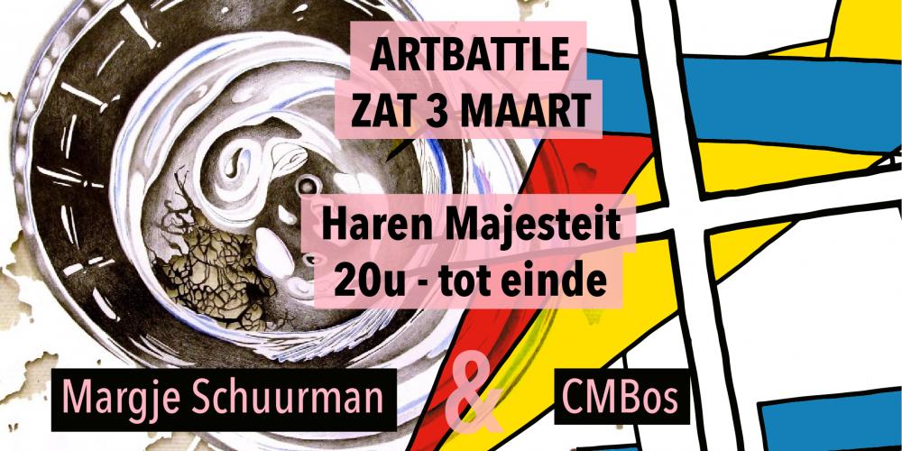 HM Event Margje vs CMBos-02