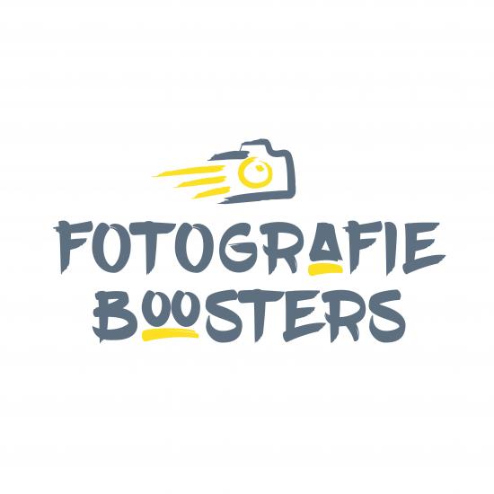 Fotografie Boosters LOGO_2 kleuren